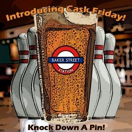 Baker Cask Friday BSS