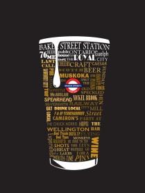 Baker Street Beer