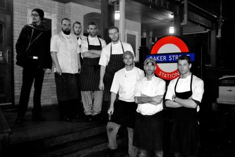 Baker Street Kitchen small