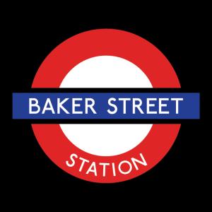 Baker Street PNG