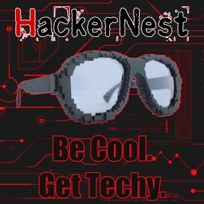 HackerNest Be Cool