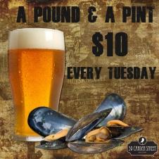 Pound & A Pint