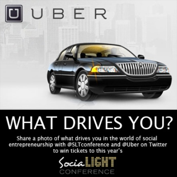 SLT Uber contest 1