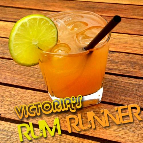 victoria rum runner 1